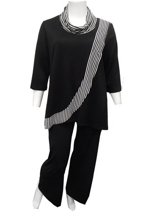 COMING SOON - Molly stripe knit jumper
