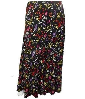 COMING SOON - Sarah frill skirt