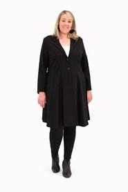 Helen Long Ponte Jacket