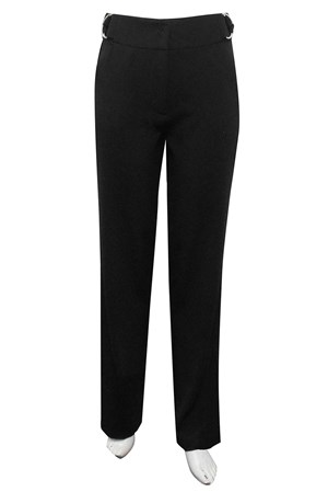 Roxie high waisted crepe pant