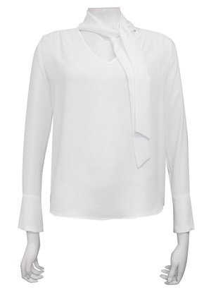 IVORY - Cindy office shirt