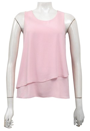 FLOSS - Elle double layer DG top