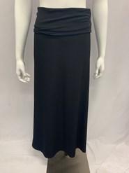 Jaime Plain Skirt