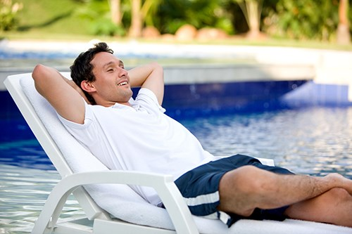 You can relax knowing you've been given the best tax advice.